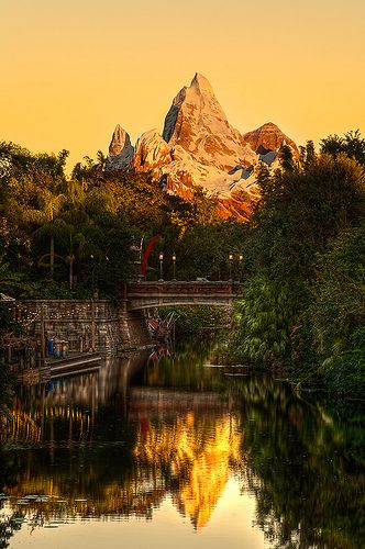 Expedition Mt. Everest